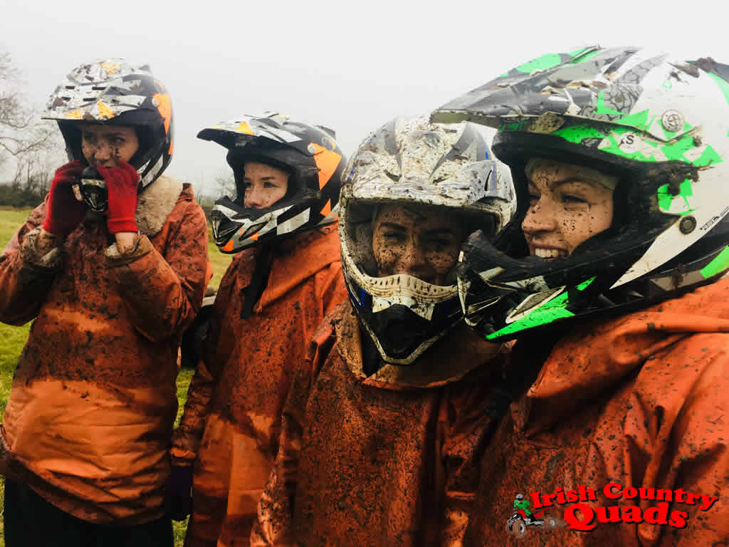 Irish Country Quads Adventure Activities Gallery image