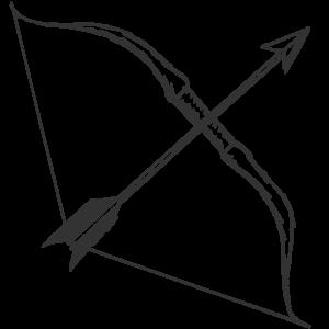 Irish Country Quads Adventure Activity Centre Mono Archery icon
